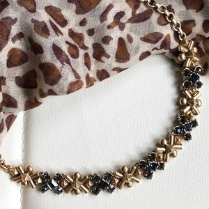 🌺 J. Crew Statement Necklace